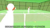 第01话 网球社 丘比特