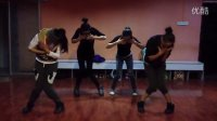 彭水女子街舞流行舞