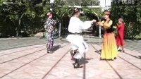 视频: 一枝花祝学员们安康快乐QQ1848448535我的舞蹈光盘