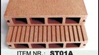 1-塑木价格,DIY地板,防腐木地板图片欣赏