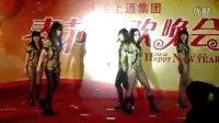 HUH爵士劲舞教学视频-2012年大连上通汽车