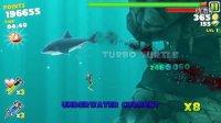 Hungry Shark Evolution 2012年12月11日限时优惠情报
