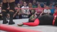TNA世界重量级冠军赛《Final Resolution 2012》