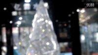 香港亿霖水晶门市高级欧式水晶灯 复式楼大厅蜡烛水晶吊灯饰具