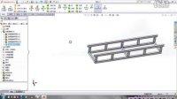 (高清)SolidWorks焊件及装配体工程图演示