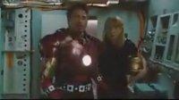 《钢铁侠2》影院上映被替换掉的开场