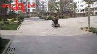 泰合电动轮椅