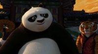 《功夫熊猫2》高清正式版预告 Kung Fu Panda 2-HDtrailer