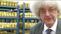 英格兰地下金库:4600吨金砖金条