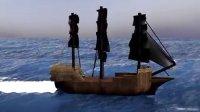 3DMAX dreamscape海洋动力学