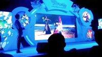 1215广州玩家交流会现场爆料 全新开放视角视频