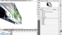 Flash cS5 3D练习《立方体》