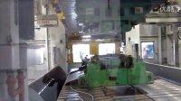 国内最快的冲压单臂自动化生产线