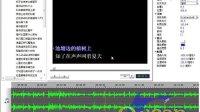 会声会影_sayatoo卡拉字幕精灵_制作卡拉OK字幕_视频教程PS:送给胡迪志