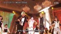 ゴールデンボンバー x 郷ひろみ x SKE48「女々しくて」