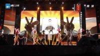 中国蓝好声音全球巡唱会澳门站 120929 好声音导师澳门齐飙歌