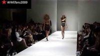 巴黎时尚内衣秀