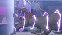 神兽金刚 08 巨蜥机械兽的降伏 巨蜥机械兽的降伏