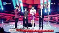 中国好声音 120929 金志文摘夺席位进四强