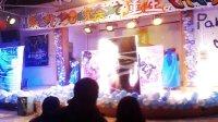 纸飞机蛋蛋晚会流火节目cosplay《传说中的勇者传说》