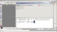 AboutCG Maya特效师脚本编程MEL教学 初级篇  第02讲 MEL的变量2