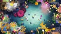 3D美人鱼原创正版10000炮游戏