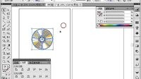 [InDesign视频教程] 7-3 置入AI和PDF格式文档