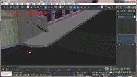 3dmax 高清视频室外建筑第六课  3dmax高清视频教程