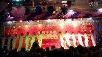 2012金种子圣诞晚会 串烧舞蹈 金种子style