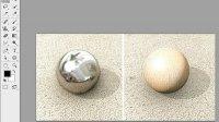 腾龙视觉-周珂令PS-视觉特效插画技法-3-金属质感的特点(1)