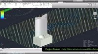 Autodesk Labs_ Project Falcon for AutoCAD Air Flow CFD Overv