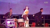 2012-花莲风帆节 现场土著和美女 表演热舞