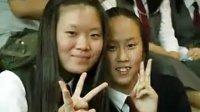 台湾校园美女挑战日韩学生妹