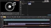 会声会影X4第八课:如何给视频添加配音及修改配音