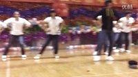 2013年青岛市体育运动学校元旦晚会之江南style
