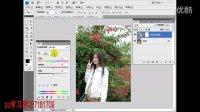 ps教程-色彩的强化及优化_0