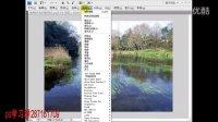 ps教程-增强照片色彩强度_0