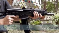 WE AK74UN short stroke kit