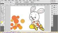 [PS]photoshop PS教程视频 | photoshop cs5视频教程16 魔棒工具
