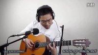 0405 - 万芳《新不了情》吉他弹唱教学
