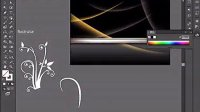 AI视频教程_AI教程_AI实例教程_海报设计篇_黑色的小眩光