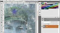 [PS]Photoshop CS6入门基础实例视频教程十三 PS修补照片小技巧