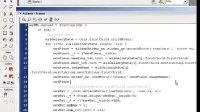 14. 如何利用XML數據在Flash中創建一個圖庫-第四部分