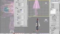 腾龙视觉-王珂-3dmax动漫和游戏设置-骨骼的创建和蒙皮