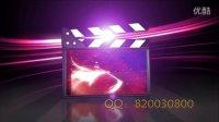2013最新高清立体3D震撼电视栏目片头模板七十 会声会影X4X5