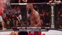 最残暴格斗赛事!UFC终极格斗大赛2012年十大精彩