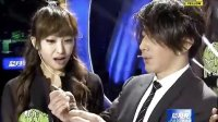 20121231-刘谦、宋茜《魔术》-2013深圳卫视跨年演唱会
