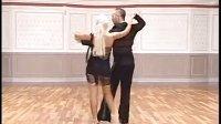 拉丁舞教学ABC【 恰恰】4