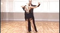 拉丁舞教学ABC【 恰恰】2