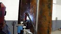 青岛跃鸿博机械轨道式立焊自动焊小车